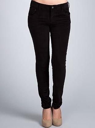 Sinequanone Pantalón Básico (negro)