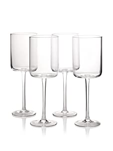 Artland Set of 4 Cosmopolitan Goblets
