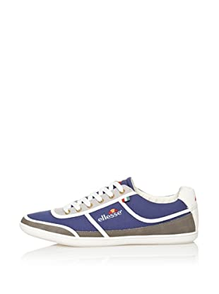Ellesse Zapatillas Capua (Azul)