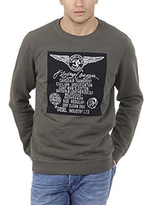 Diesel Sweatshirt S-Pur