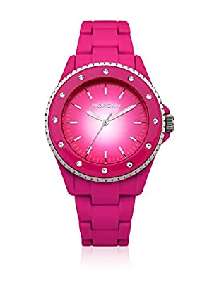 Morgan de Toi Orologio al Quarzo Woman M1095Pp Fucsia 38 mm