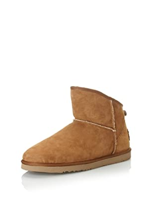 AUStralia Luxe Collective   Classic Cosy Extra Short Boot (Chestnut)