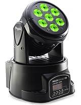 Stagg SLI MHW HB10-1 LED Headbanger Moving Head