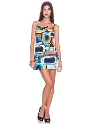 HHG Vestido Mirna (Azul)