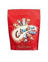 Mars Nederland Celebrations Adventures In Chocolate 450g