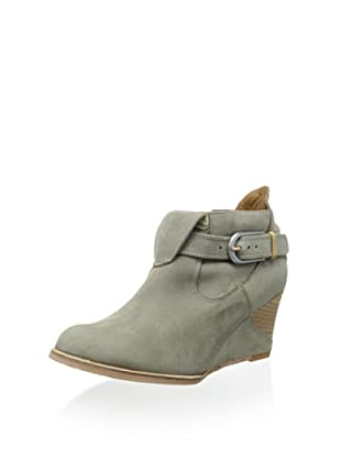 J SHOES Women's Tania Bootie (Cobblestone)