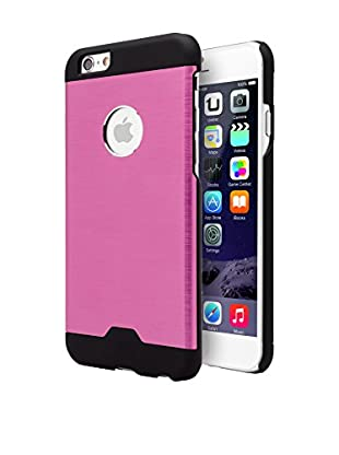 Unotec Hülle Metall iPhone 6/6S rosa
