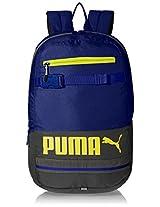 Puma Sodalite Blue Casual Backpack (7339302)