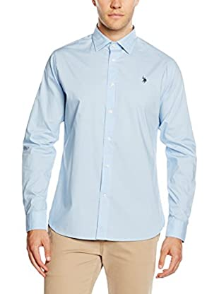 US POLO ASSN Camicia Uomo