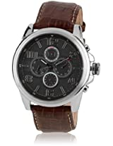 Tommy Hilfiger Analog Black Dial Men's Watch - NTH1710242/D