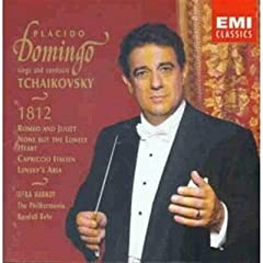 Domingo Conducts &amp; Sings Tchaikovsky
