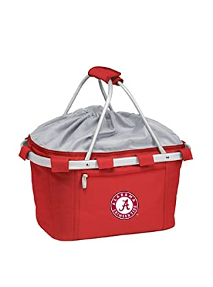 Picnic Time NCAA Alabama Crimson Tide Metro Basket
