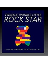 Lullaby Versions of Coldplay V2