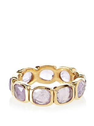 Katie Diamond Jewelry Amethyst Suki Ring