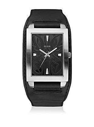 Guess Reloj de cuarzo Woman Negro 35 mm