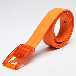 Starlo Orange Women - Belts