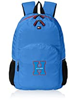 Tommy Hilfiger Broklyn Light Blue Children's Backpack (TH/BTS24BRK)