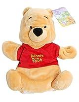 Disney Pooh Puppet (10-inch)