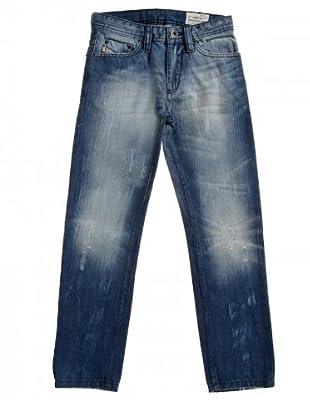 Diesel Kid Jeans Koolter (Denimblau)
