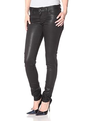 Sinclair Women's W156407 Coe Basic Legging (Asphalt)