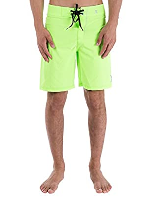 Hurley Boxer da Bagno Phantom One & Only 19'