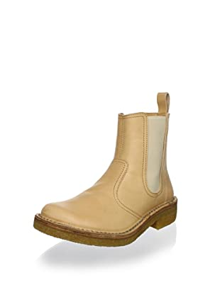 swedish hasbeens Women's Spring Boot (Nature)