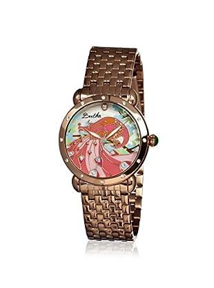 Bertha Women's BR2803 Didi Rose Gold/Multi Stainless Steel Watch