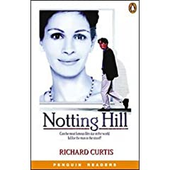 Notting Hill CD Pack (Book &amp;  CD) (Penguin Readers (Graded Readers))