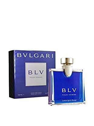 Bulgari Aftershave BLV Pour Homme 100 ml, Preis/100 ml: 37.95 EUR