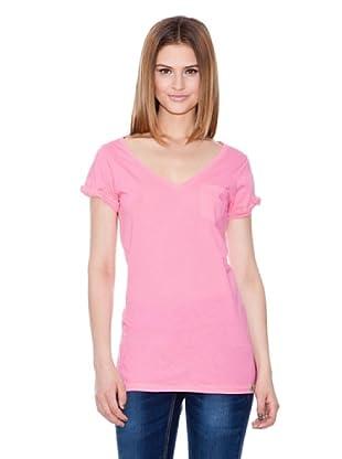 Gio Goi Camiseta Tricky (rosado)
