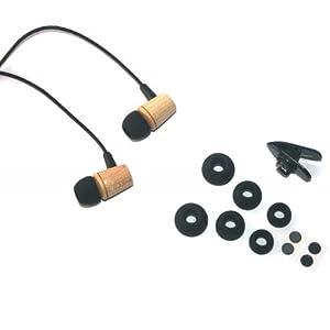 Signature Acoustics Elements C-12 Wooden IEMs