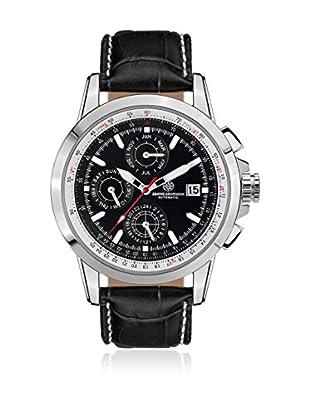 Mathis Montabon Reloj automático Man Negro 44 mm