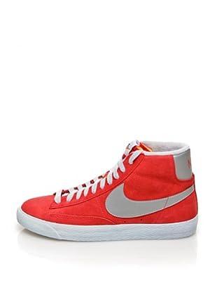 Nike Hightop Sneaker Blazer Mid Prm Vintage Suede