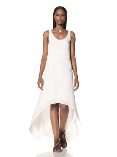 Kimberly Ovitz Women's Kiyo Dress (White)