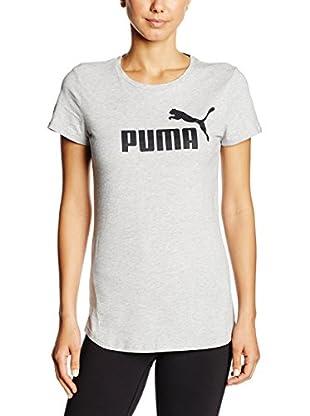 Puma T-Shirt Ess No.1 Tee W
