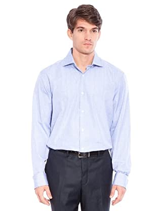 Hackett Camisa Rayas (Azul / Blanco / Rojo)