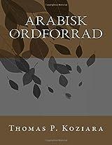 Arabisk Ordforrad