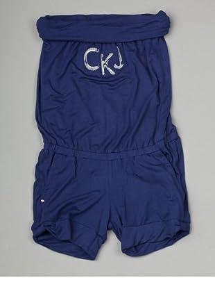 Calvin Klein Jeans Overall (Dunkelblau)