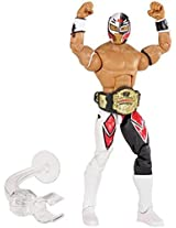 WWE Elite Figure Rey Mysterio, Black