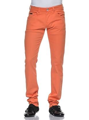 Datch Pantalón Largo Básico (Naranja)