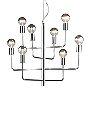 Zuo Desire Ceiling Lamp, Chrome