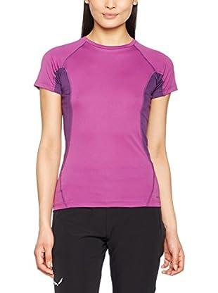 Salewa T-Shirt Manica Corta Rotek Dry W S