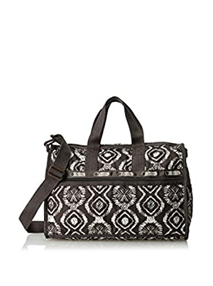 LeSportsac Women's Medium Weekender Duffle Bag, Tanzania