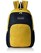 Tommy Hilfiger Christopher Yellow Children's Backpack (TH/BTS14CTP)