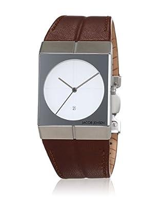 Jacob Jensen Reloj de cuarzo Unisex 30 mm