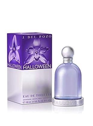 Jesus del Pozo Eau de Toilette Damen Halloween 100 ml, Preis/100 gr: 28.95 EUR