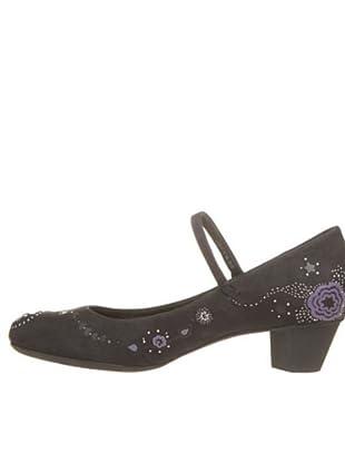 Camper Zapatos Serlara (negro)