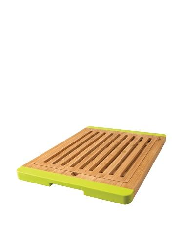 BergHOFF Bamboo and Silicone Bread Board