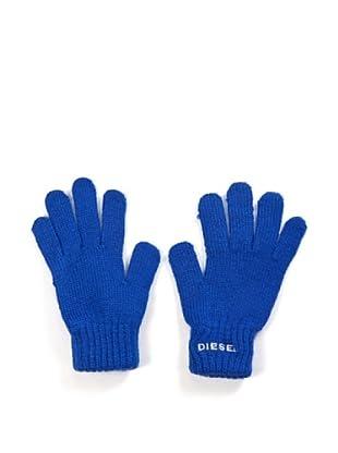 Diesel Kid Handschuhe (Blau)