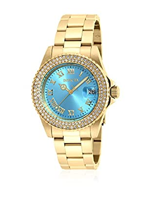 Invicta Watch Reloj de cuarzo Woman 19875 40 mm